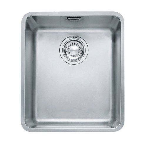 Franke Kubus KBX110 34 Stainless Steel Undermount Sink